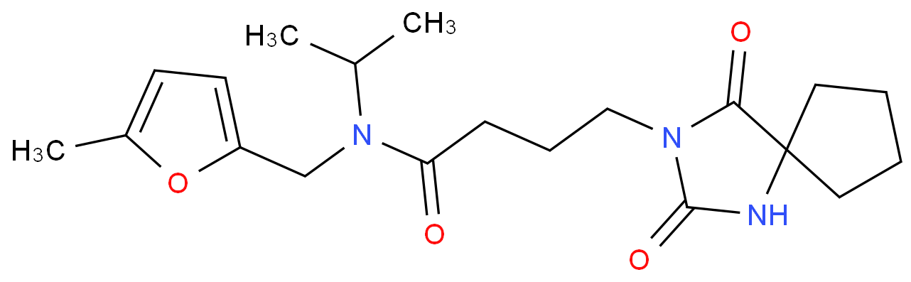7764-95-6 structure
