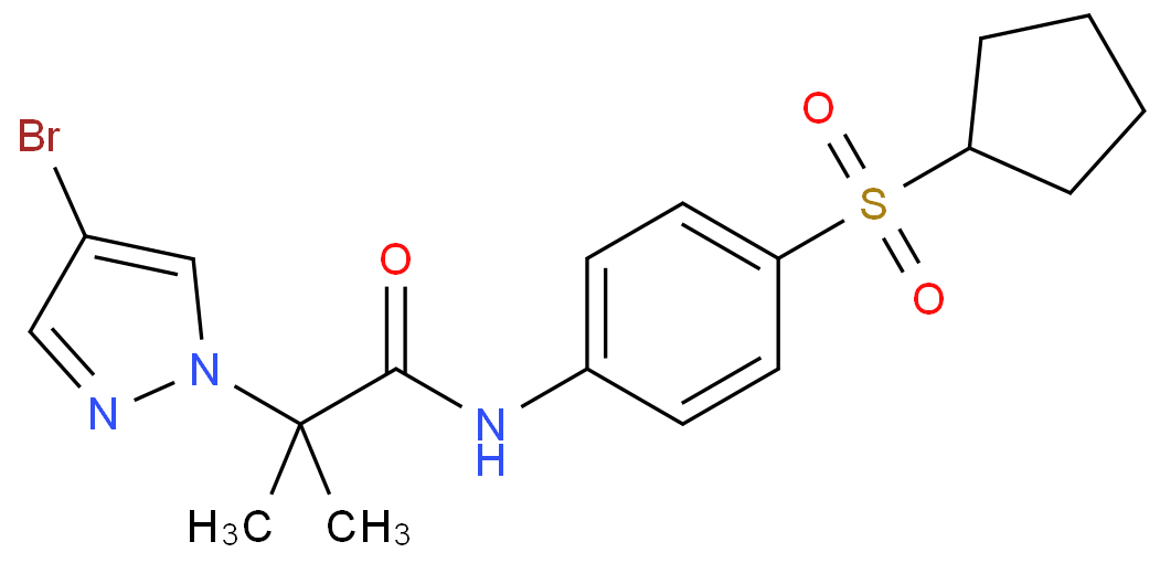 80-57-9 structure