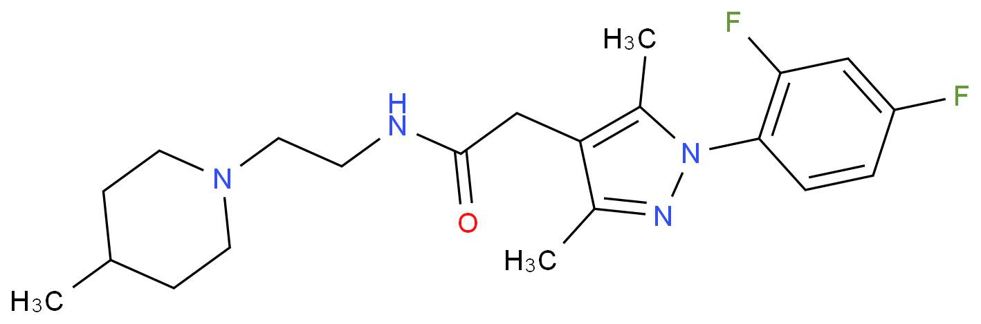 54-84-2 structure