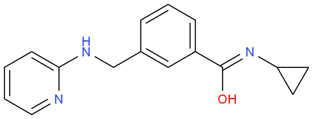 65-85-0 structure
