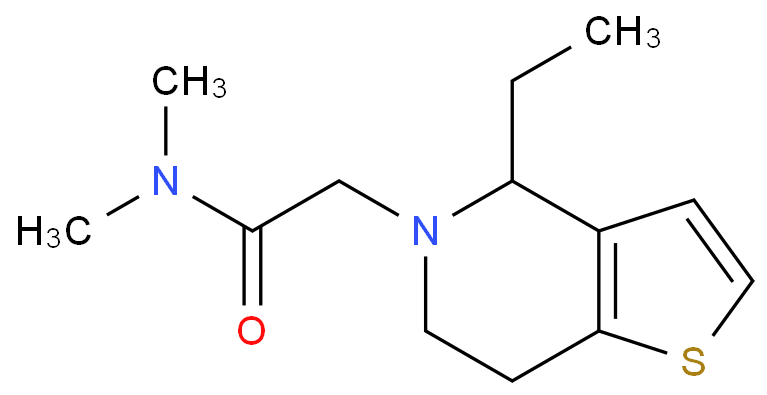 1189452-53-6 structure