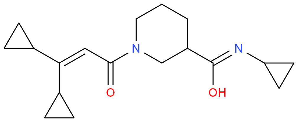 1192-89-8 structure
