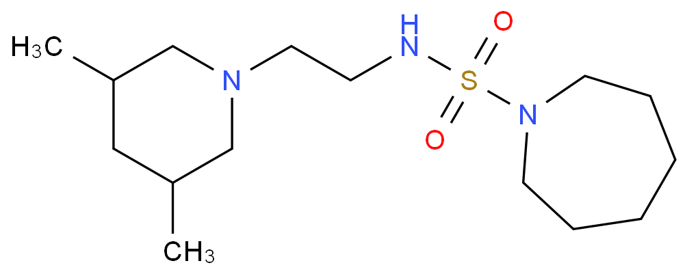 914287-54-0 structure