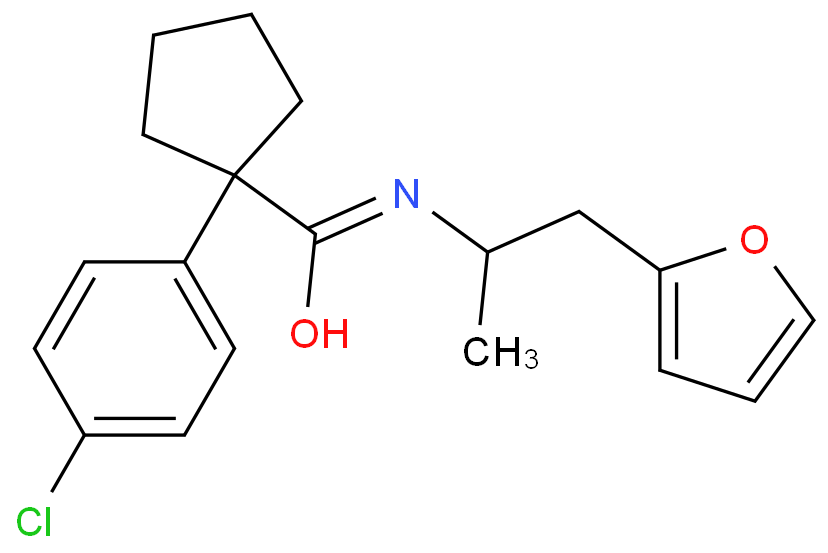 349-76-8 structure