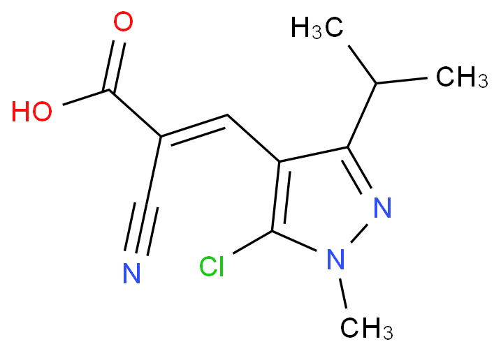 121254-39-5 structure