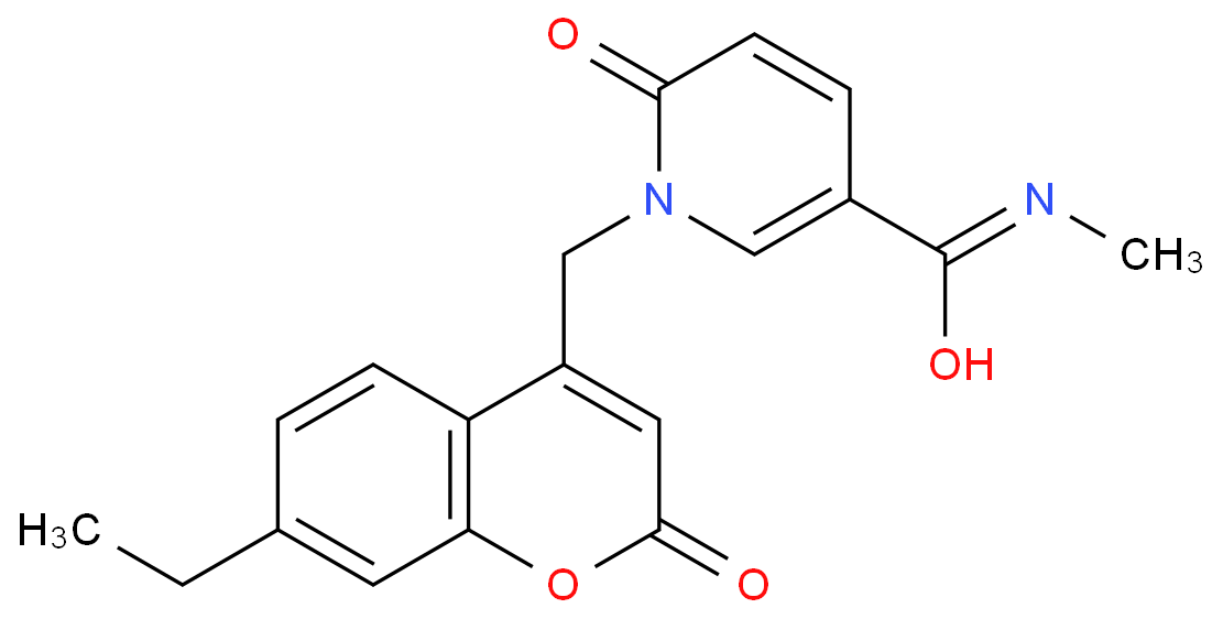 744193-07-5 structure