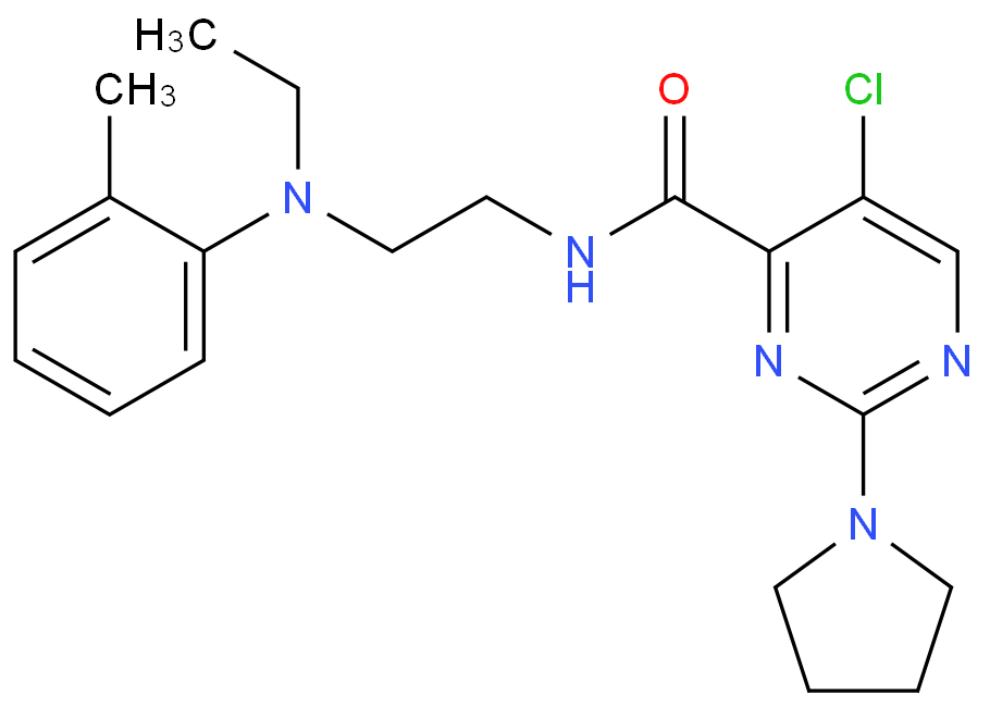 3585-90-8 structure