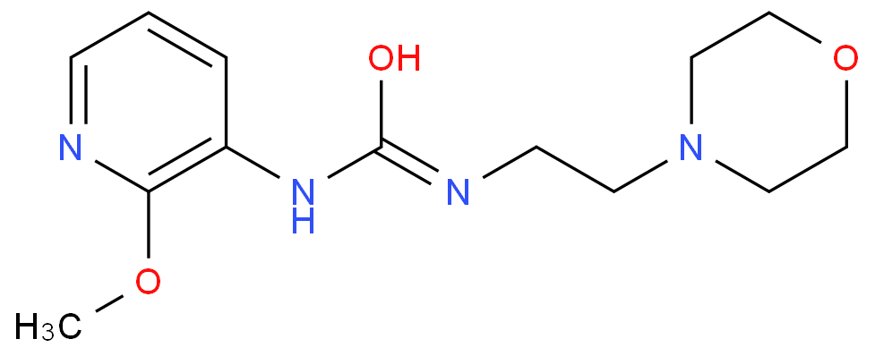5451-09-2 structure