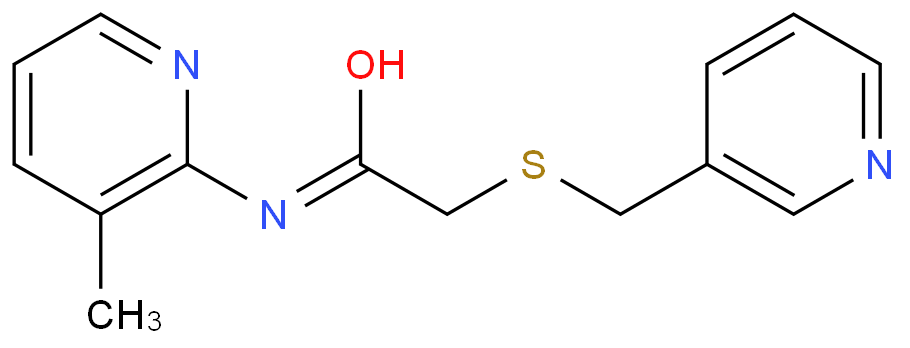 1405-20-5 structure