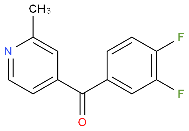 6104-58-1 structure