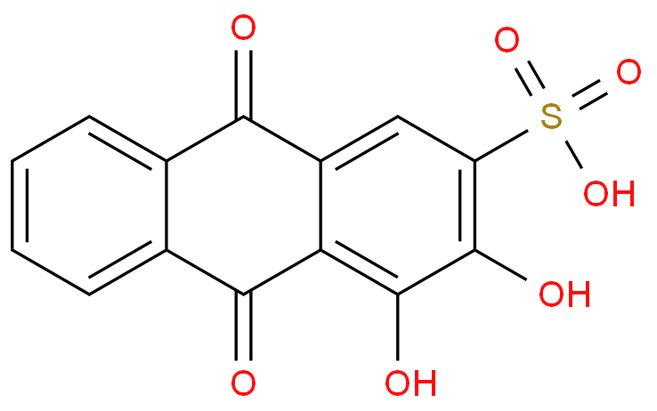 83-61-4 structure
