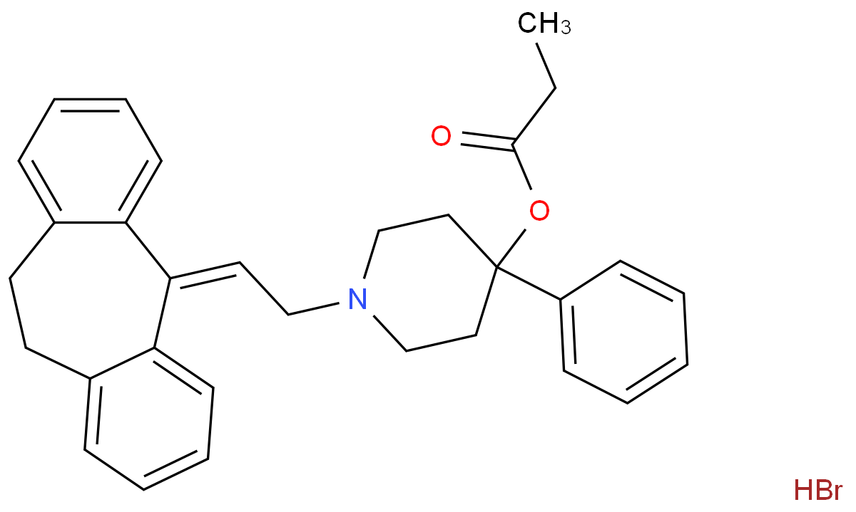 142818-02-8 structure