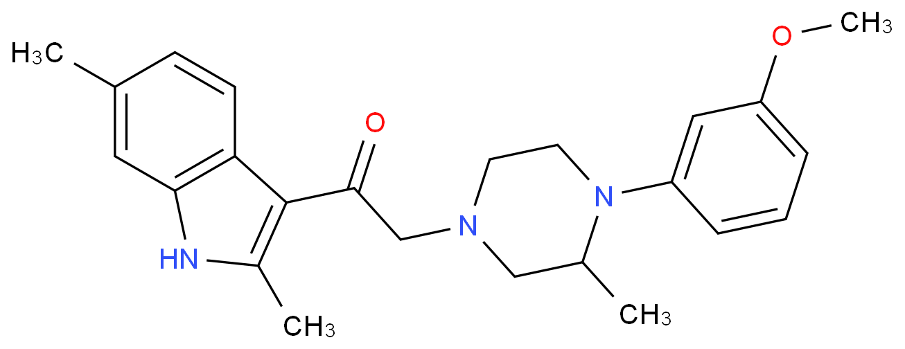 391-70-8 structure
