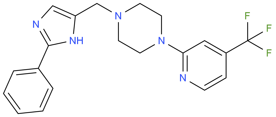 61789-91-1 structure