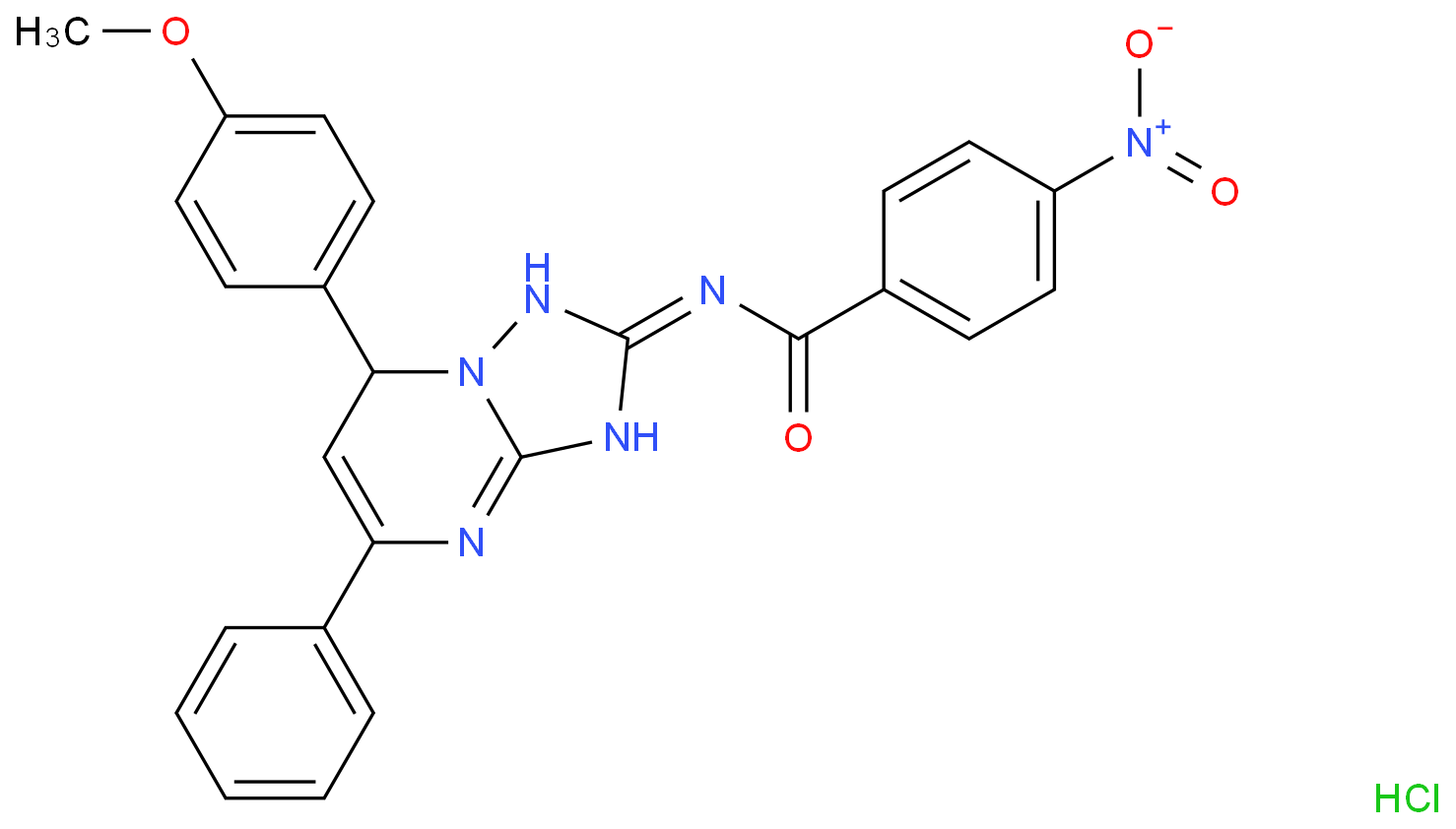 1119455-01-4 structure