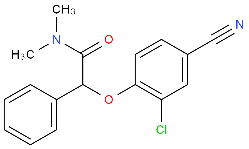 58509-58-3 structure