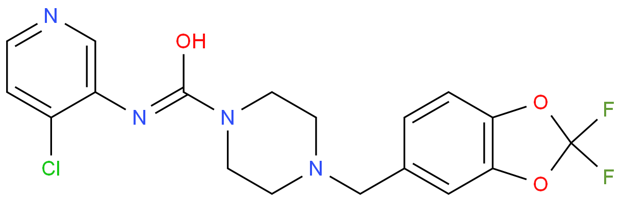 1346528-50-4 structure