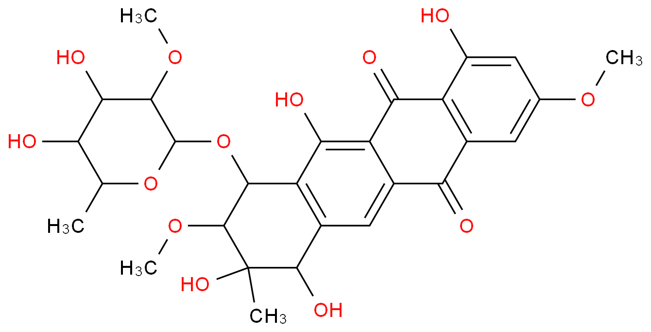 15052-19-4 structure