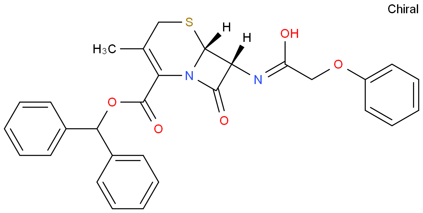 81-13-0 structure