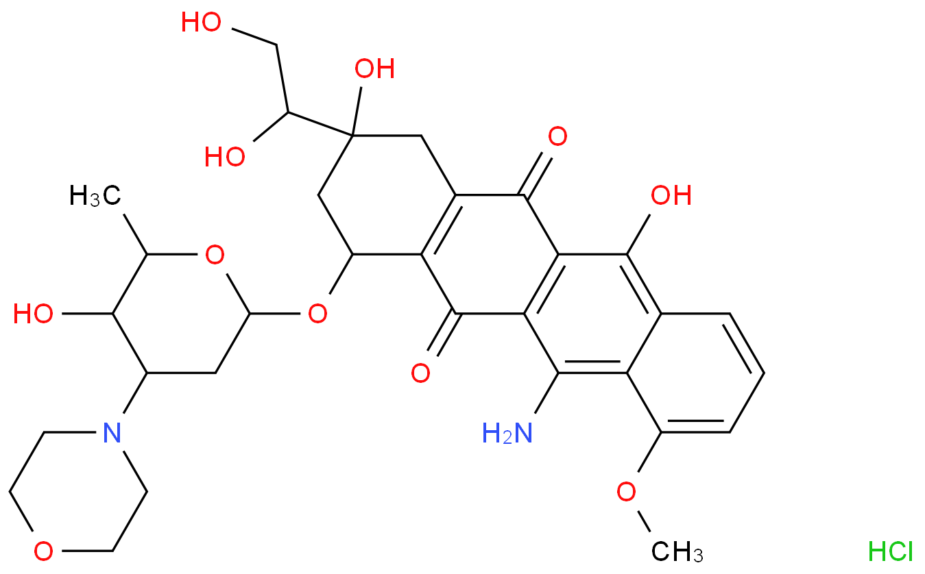 123-09-1 structure