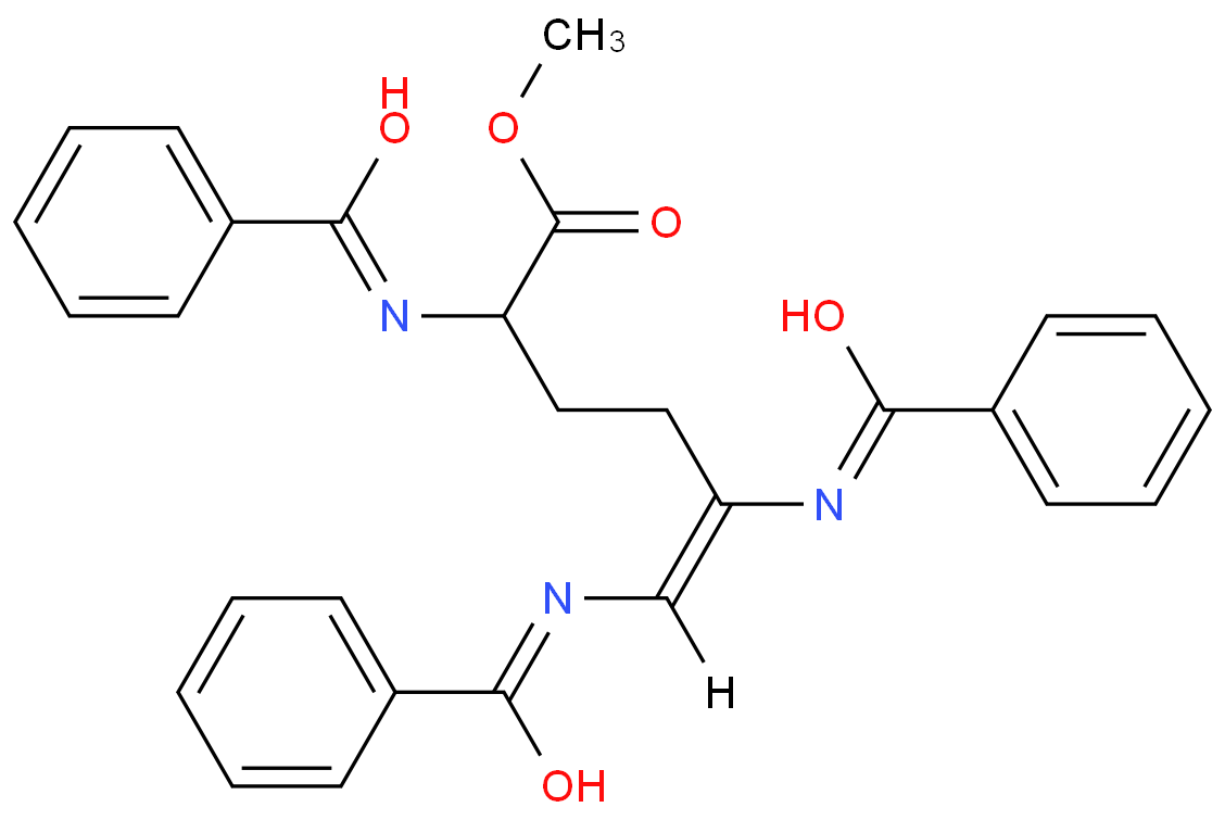 2528-61-2 structure