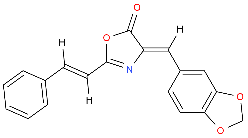 18472-51-0 structure