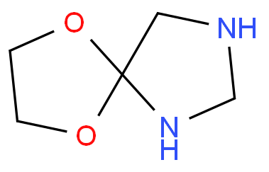 399-52-0 structure