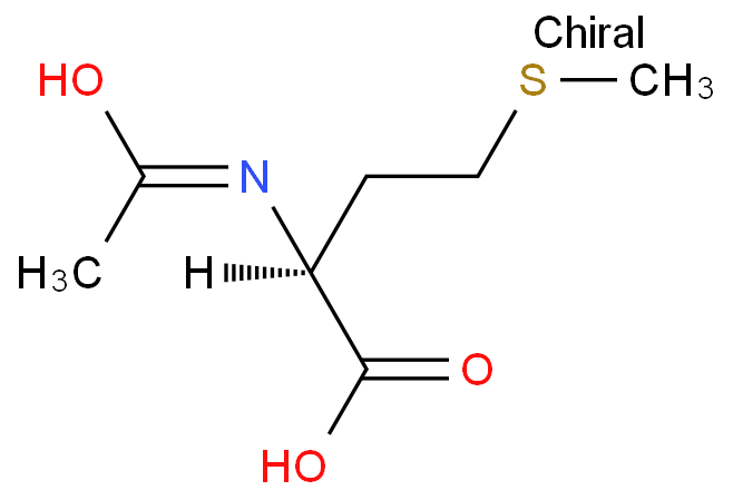 65-82-7 structure