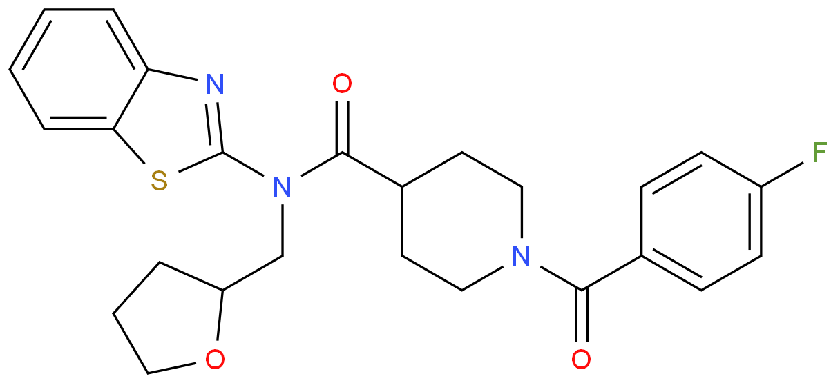 7361-61-7 structure