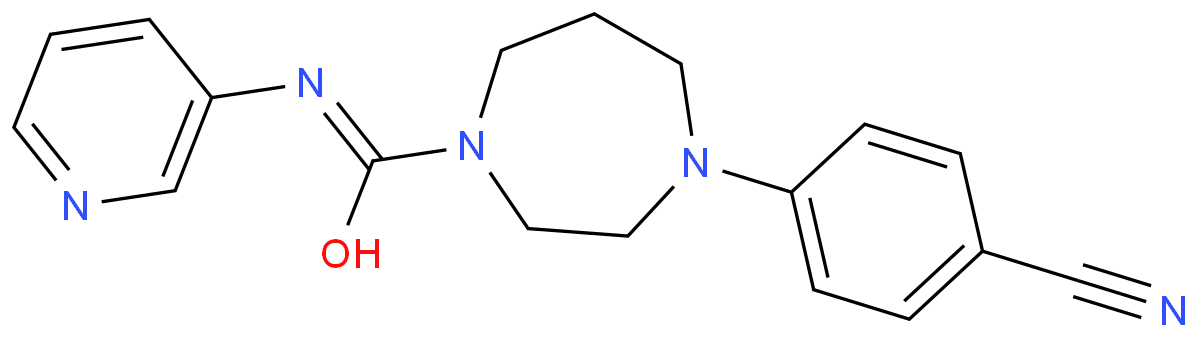 1261901-27-2 structure