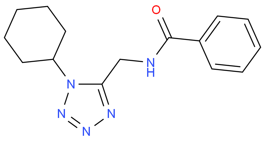 585-25-1 structure