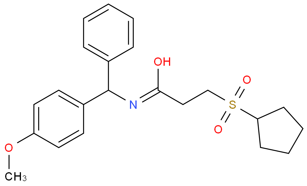 46376-16-3 structure