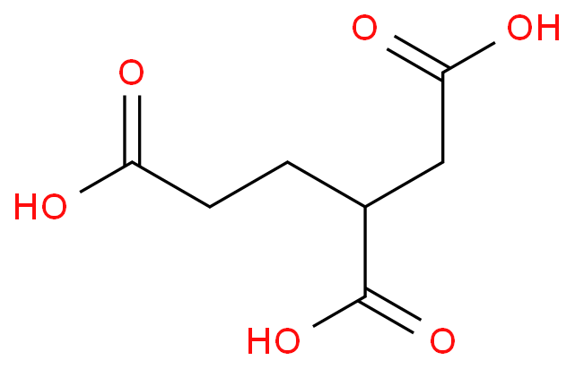 1,2,4-Butanetricarboxylicacid