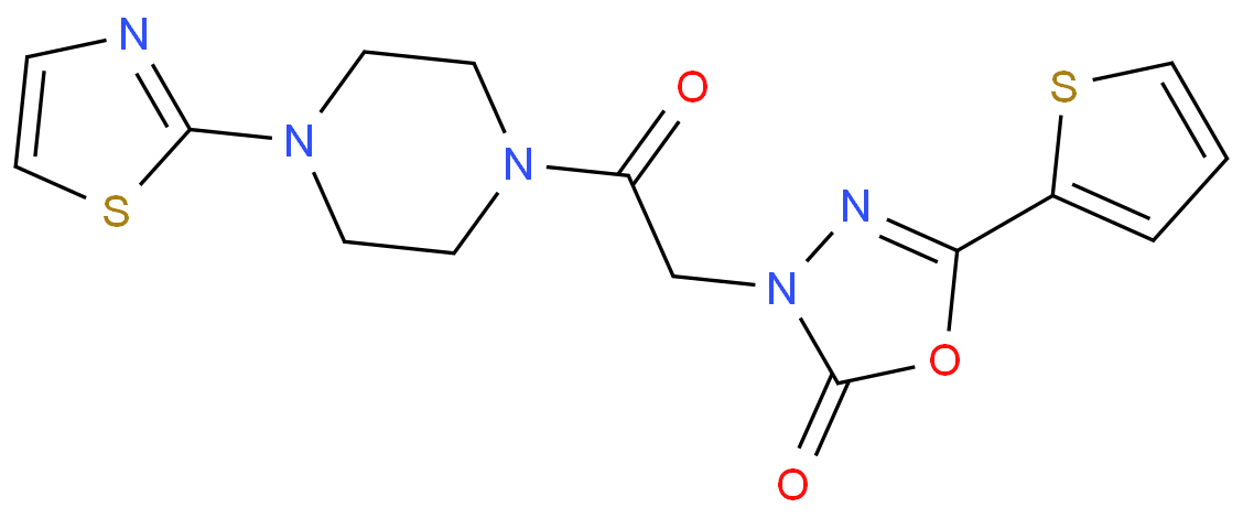 574-84-5 structure