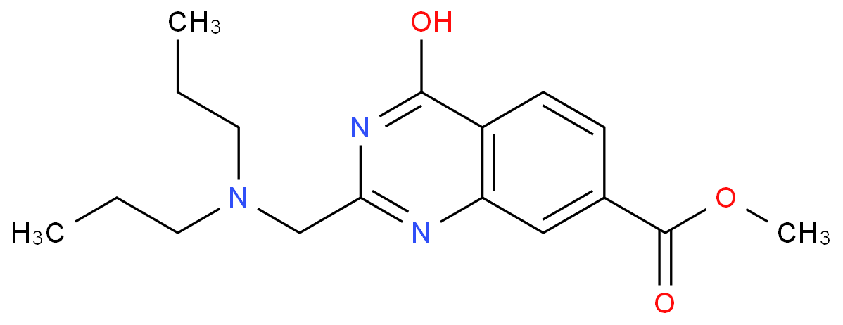 609-02-9 structure
