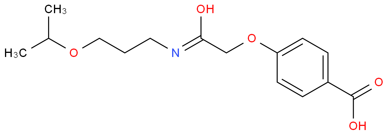 95-03-4 structure
