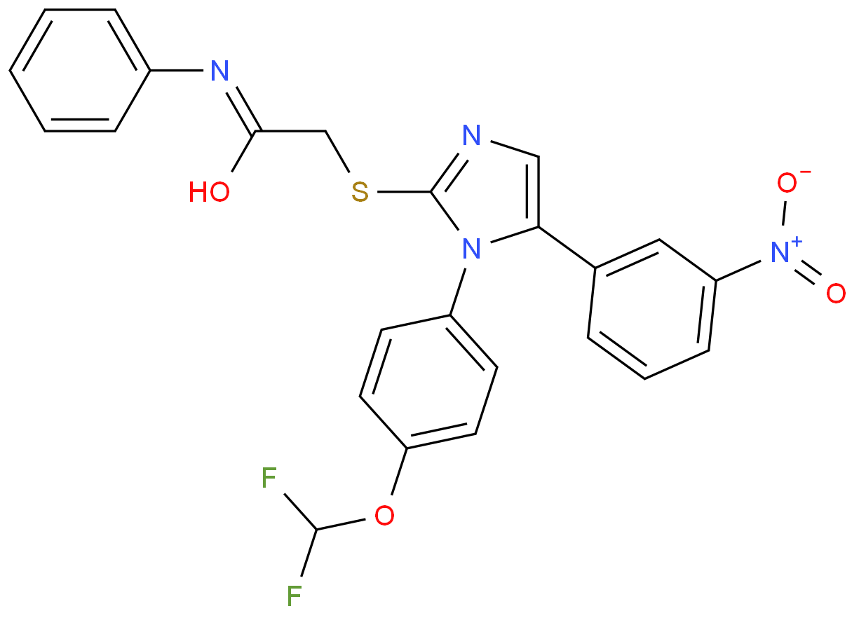 1529-65-3 structure