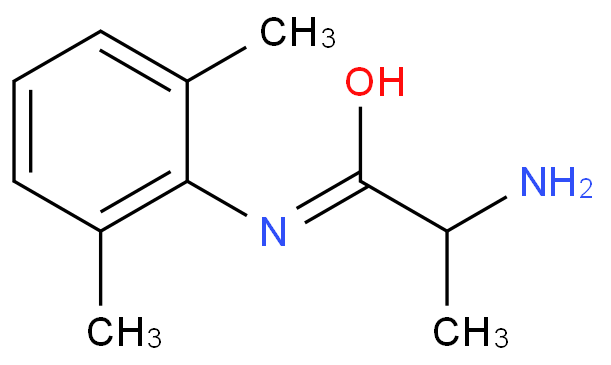 7439-95-4 structure