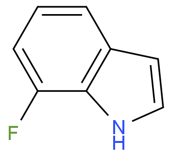 387-44-0 structure