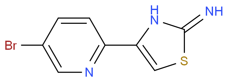 7681-52-9 structure