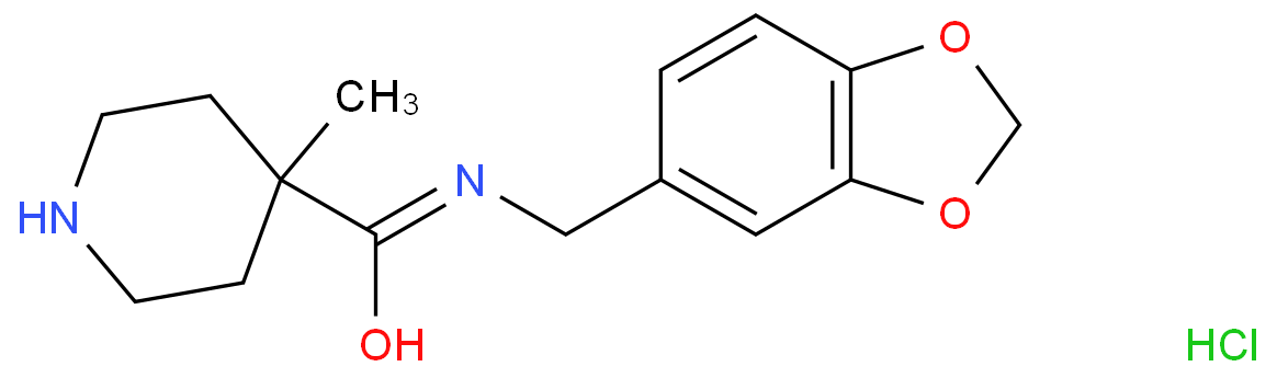 3934-20-1 structure