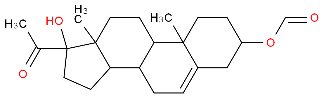76-43-7 structure
