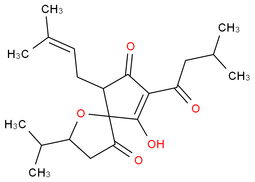 7440-02-0 structure