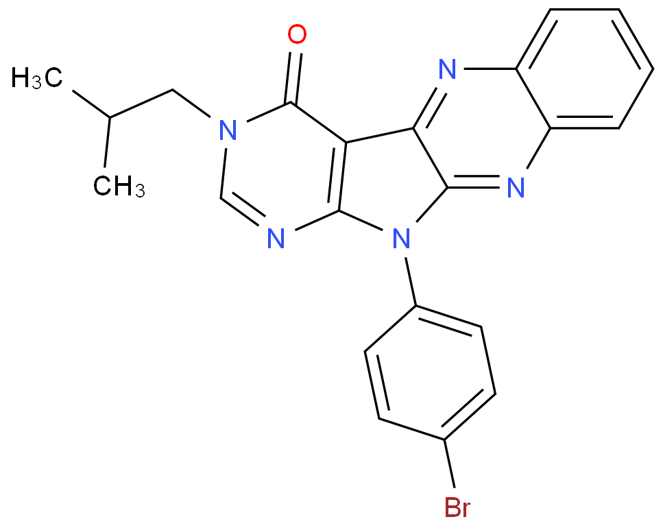 7493-58-5 structure