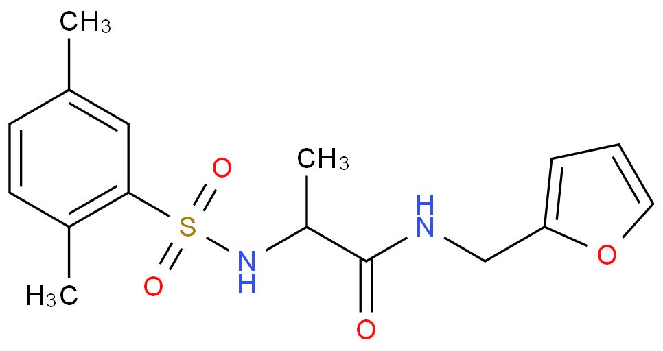 121-33-5 structure