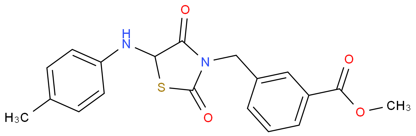 19728-20-2 structure