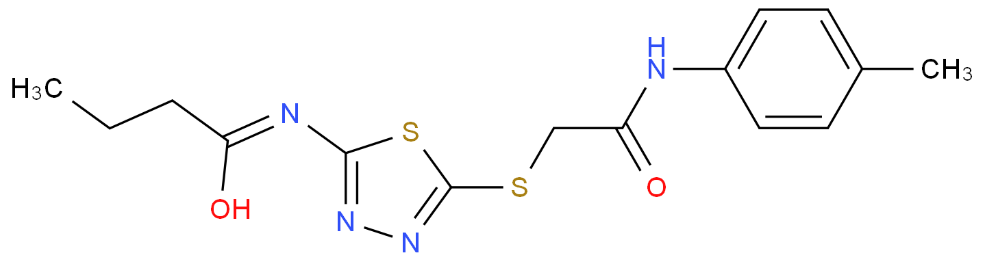4420-74-0 structure