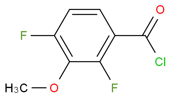 585517-09-5 structure