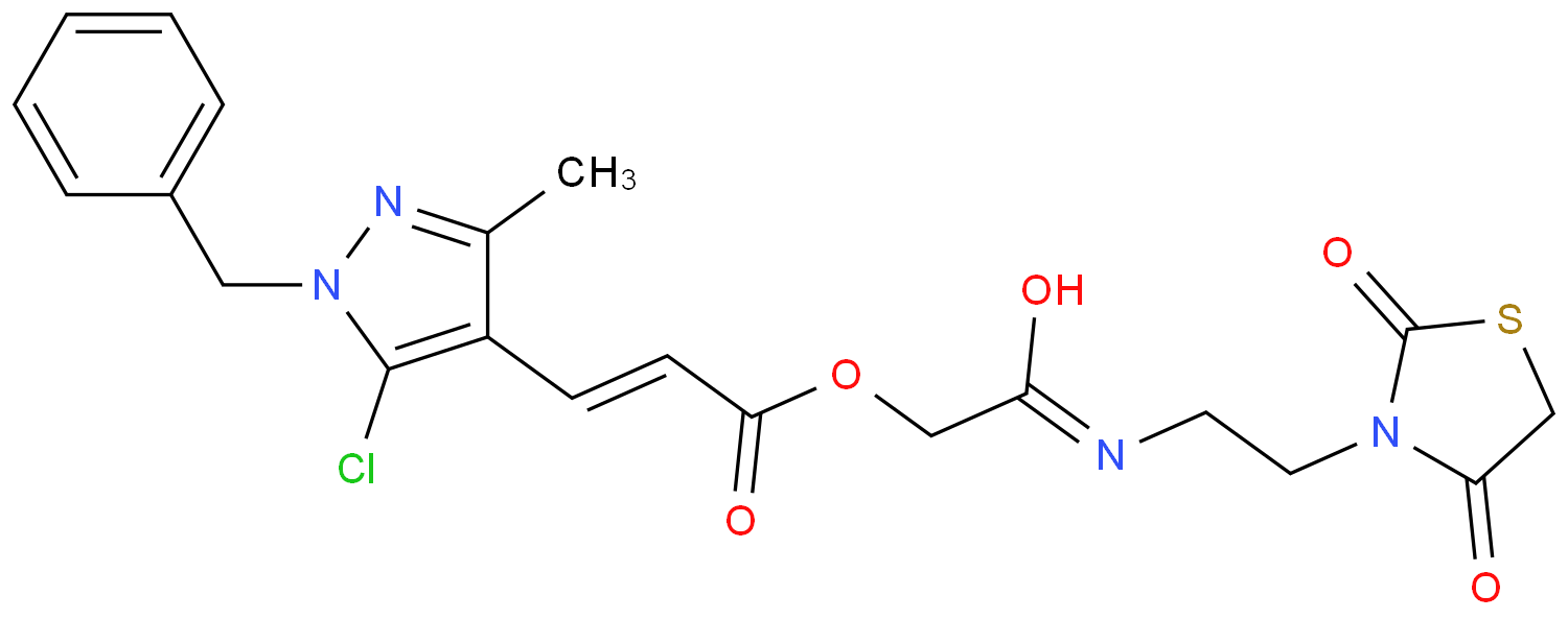 151213-42-2 structure