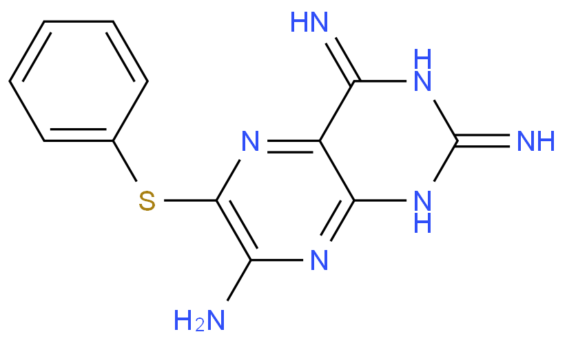 137-66-6 structure